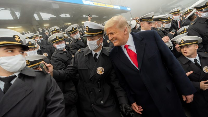 USA, Trump, Irak, Iran