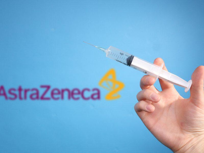 AstraZeneca, szczepionka, pandemia, koronawirus, COVID, Unia Europejska, oświadczenie, Breton