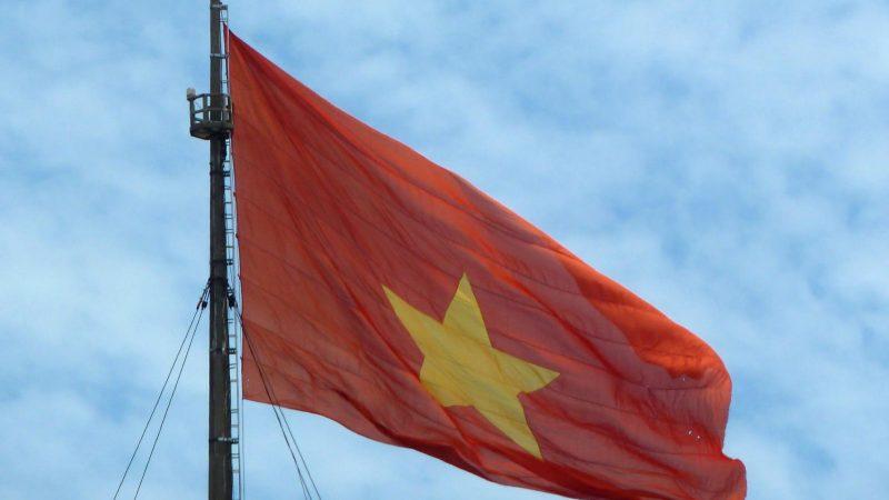 Wietnam, Polityka zagraniczna, newsy