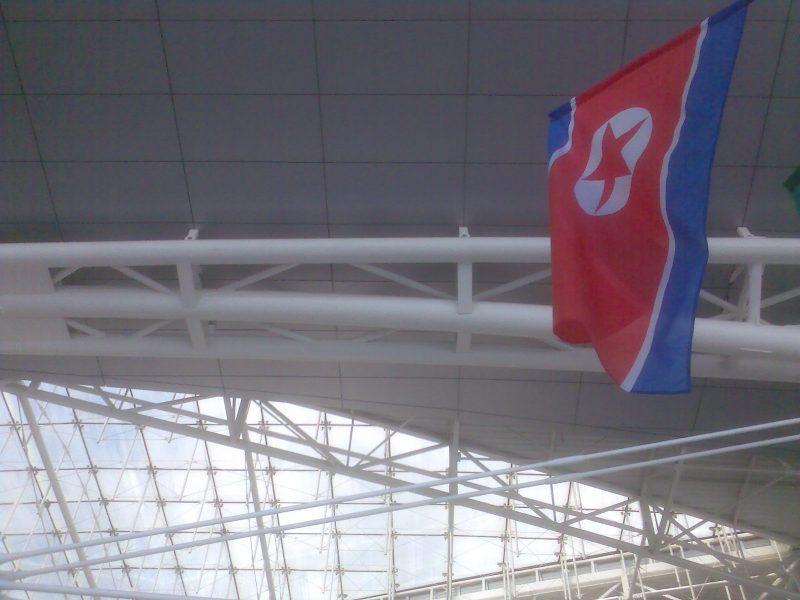 Korea Północna, armia, zbrojenia, Kim Dong Un