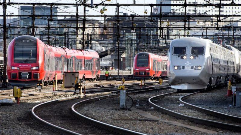 rail baltica, Polska, unia europejska, Łotwa, Litwa, estonia, Portugalia, Fundusz Odbudowy
