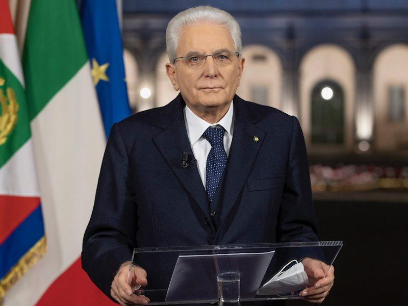 Włochy, Conte-Mattarella, Salvini, Berlusconi, wybory, Unia-Europejska, Draghi