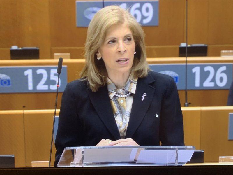 Parlament Europejski, koronawirus, pandemia, COVID19, szczepienia