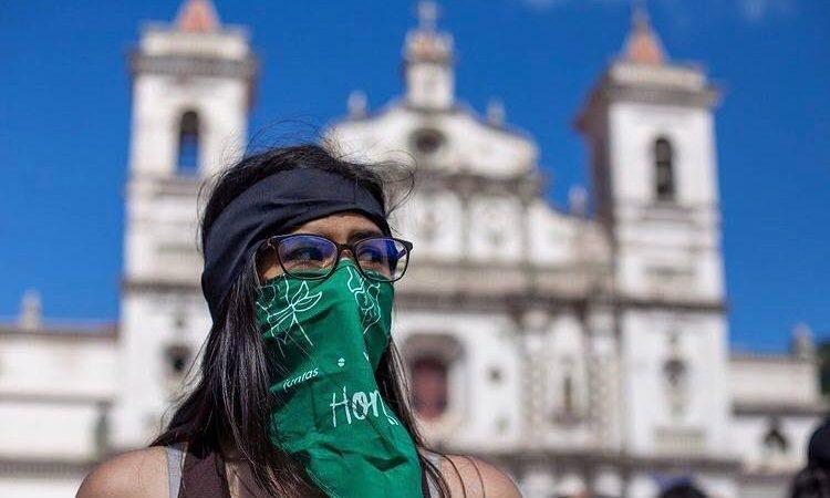 aborcja, honduras, ameryka południowa, argentyna, kościół katolicki, konstytucja, prawo, haiti, dominikana, prawa kobiet