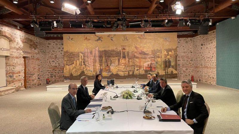 Turcja, Grecja, Morze Śródziemne, Cypr, NATO, Unia Europejska, USA