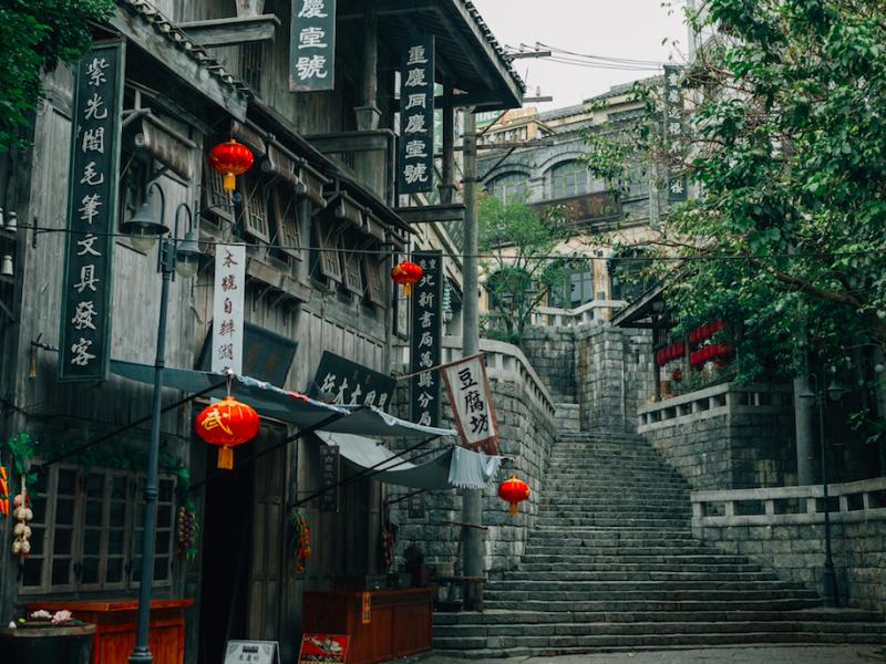 Grupa ekspertów WHO rozpoczęła swoją dwutygodniową pracę w Chinach (Photo by Denny Ryanto on Unsplash)