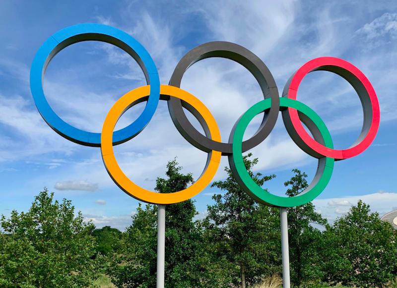 Igrzyska Olimpijskie Tokio 2020 zostały jako pierwsze w historii przeniesione na kolejny rok (Photo by Kyle Dias on Unsplash)
