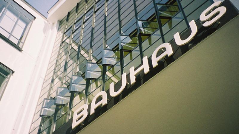 Koncepcję Nowego Europejskiego Bauhausu przewodnicząca KE przedstawiła po raz pierwszy jesienią ubiegłego roku, źródło: Wikipedia, fot. Jim Hood (CC BY 2.5)