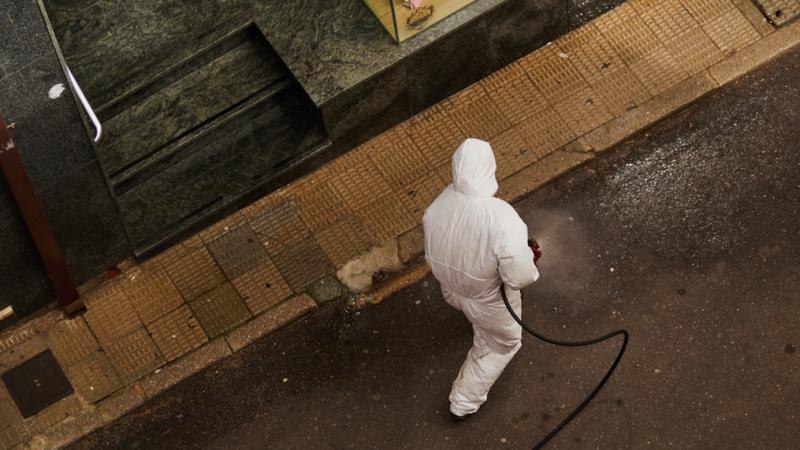 Misja ekspertów WHO ma zbadać początki epidemii w Wuhan w Chinach (Photo by Manuel on Unsplash)