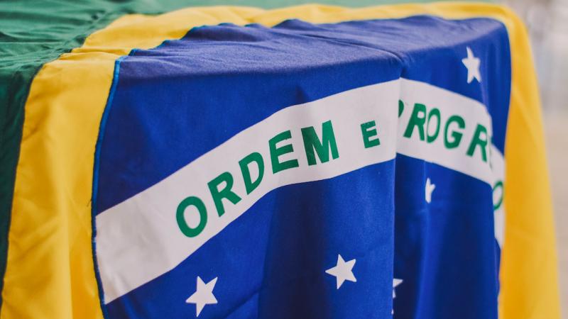 Nowa brazylijska odmiana koronawirusa zaniepokoiła świat (Photo by Rafaela Biazi on Unsplash)