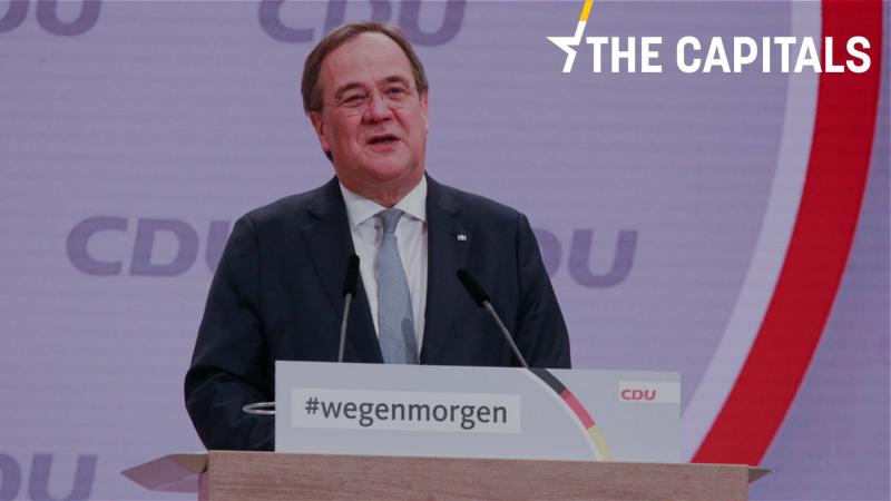 CDU, Merkel, Laschet, Tusk, Orban, Europejska, Partia Ludowa, Niemcy, Polska, Węgry
