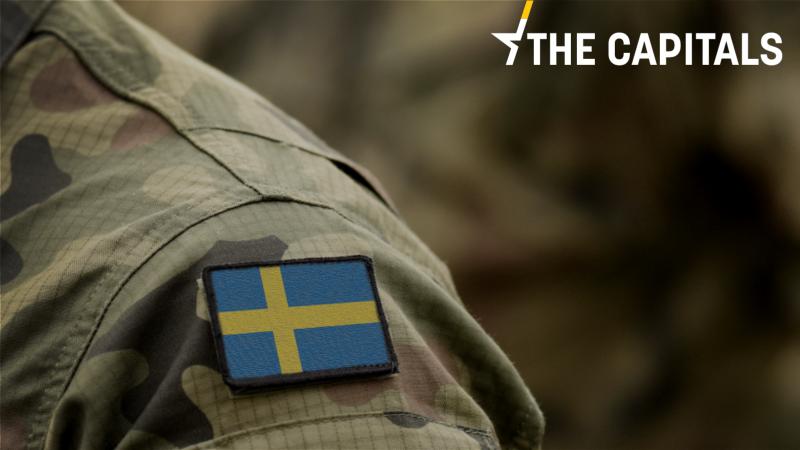 Szwecja, NATO, pandemia, koronawirus, Polska, Unia Europejska, szczepienia, Moderna