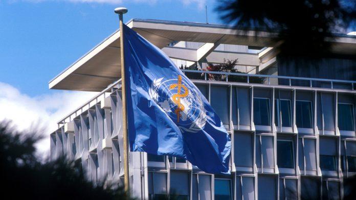 Siedziba WHO w Genewie, fot. Pierre Virot (www.who.int)