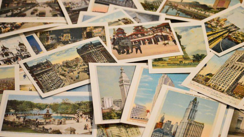 Globalne straty branży turystycznej sąnajwiększe w jej historii (Photo by Becky Phan on Unsplash)