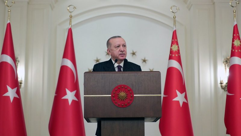 Turcja, Erdogan, Unia Europejska, Morze Śródziemne
