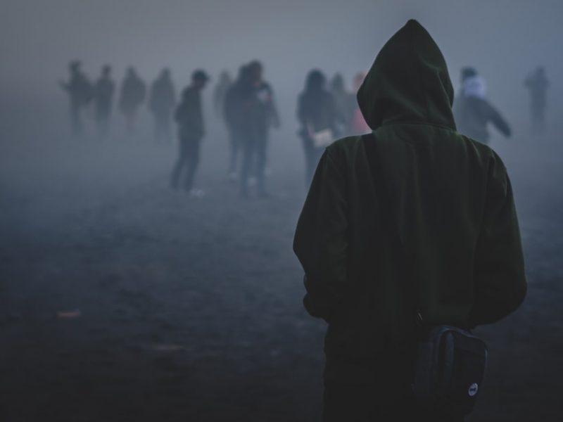 Francja, Bangladesz, smog, pandemia, czyste powietrze, uchodźca klimatyczny