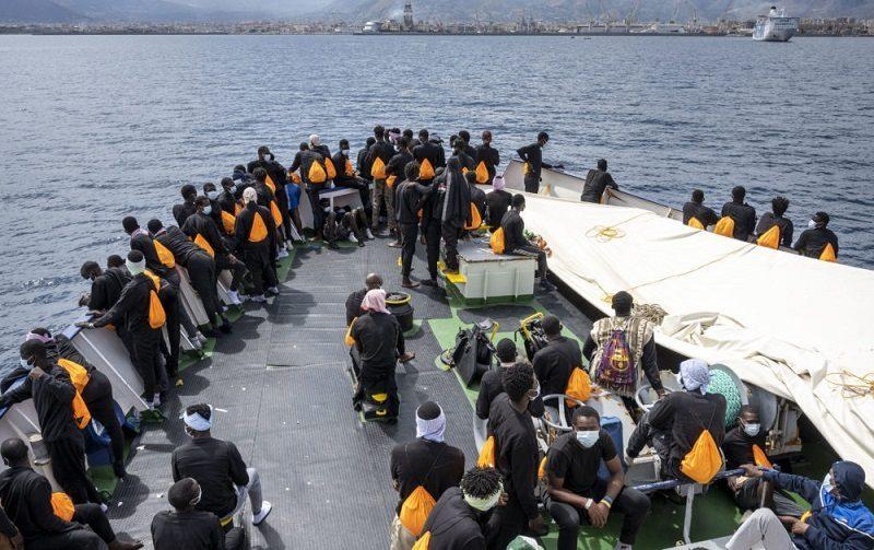 Portugalia, Włochy, migracja, Unia Europejska, Polska, Węgry, Grupa wyszehradzka, relokacja