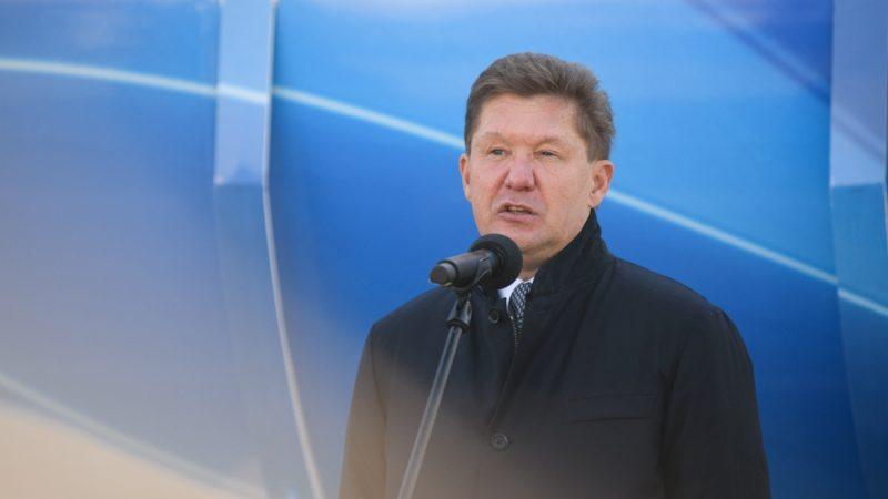 Gazprom, Niemcy, Rosja, Morze Bałtyckie, Polska, Dania, Norwegia, USA, sankcje