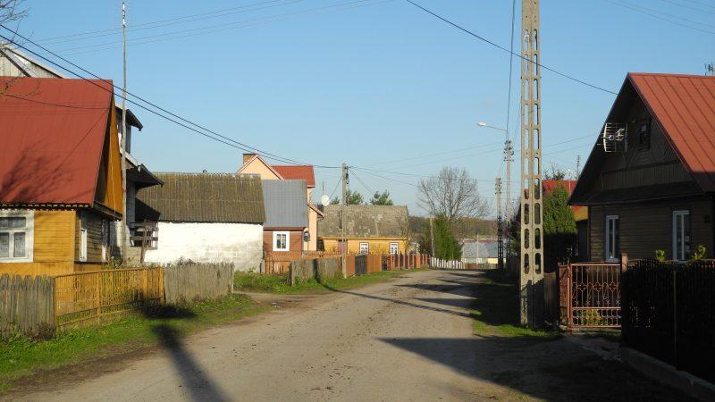 Polska, wieś, Unia Europejska, Polska wschodnia, podlaskie, lubelskie, świętokrzyskie, SGGW, Karaczum, koalicja klimatyczna