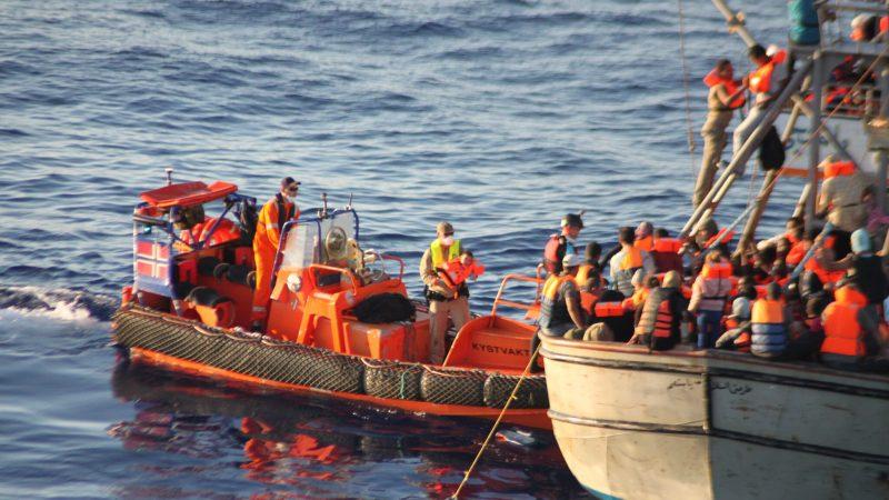 Frontex, Parlament Europejski, Węgry, Morze Śródziemne, Unia Europejska, granice zewnętrzne, TSUE, prawa człowieka
