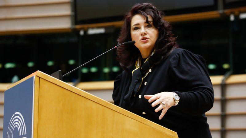 aborcja, Polska, praworządność, TK, Przyłębska, Kaczyński, Ziobro, Parlament Europejski, Komisja Europejska, Jaki, Szydło, Spurek, Lempart