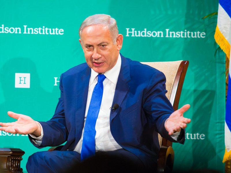 Izrael, Strefa Gazy, Autonomia Palestyńska, pandemia, COVID, Czechy, Moderna, Netanjahu