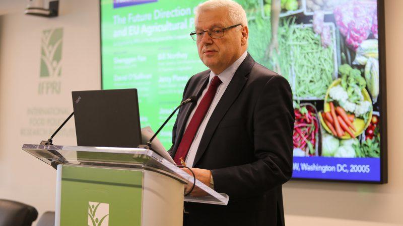 Plewa, Polska, Unia Europejska, wieś, Komisja Europejska, internet, AGRI, WPR, wspólna polityka rolna