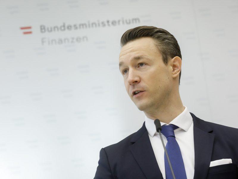 Austria, afera, Kurz, OVP, FPO, Zieloni, Gernot, Bluemel