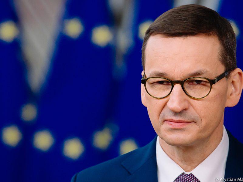 Polska, Unia Europejska, pandemia, koronawirus, Fundusz Odbudowy, KPO, fundusze unijne, Morawiecki, WWFPolska, klimat, środowisko