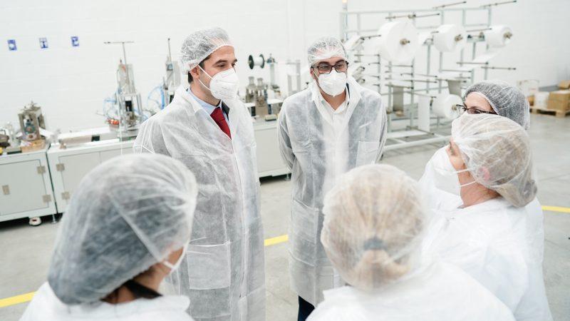 Niemcy, Spahn, testy antygenowe, pandemia, koronawirus, lockdown, obostrzenia, Merkel, strategia