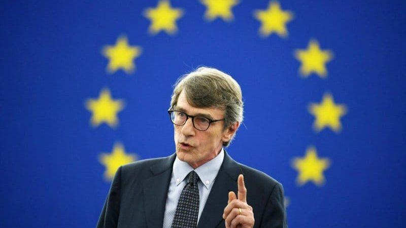 Polska, pandemia, Unia europejska, eurobarometr, Fundusz Odbudowy, Parlament Europejski, COVID19,