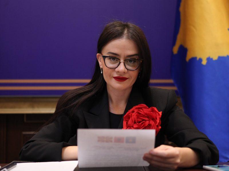 Kosowo, Izrael, USA, dyplomacja, Serbia, Unia Europejska, Trump, Hoti,, Bałkany Zachodnie