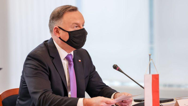 Polska Chiny, Andrzej Duda, Czechy, Litwa, 17+1, gospodarka, rolnictwo