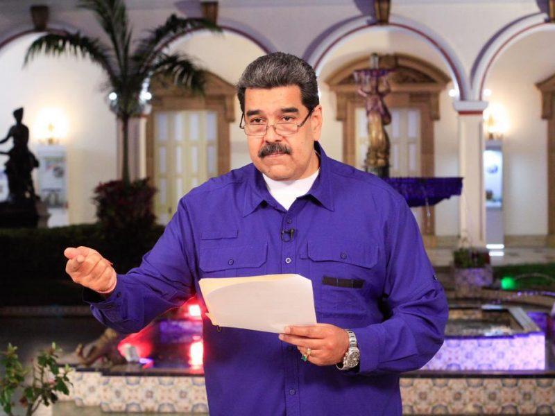 wenezuela-ropa-ameryka-południowa-Maduro-Guaido-Biden-usa-Trump-opozycja-sankcje