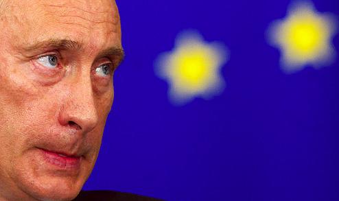 Relacje unijno-rosyjskie sącoraz trudniejsze, źródło: Flickr/Bohan Shen (CC BY-NC-SA 2.0)