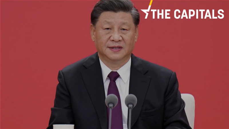 Chiny, Unia Europejska, pandemia, koronawirus, szczepionka, Duda, geopolityka, 17+1