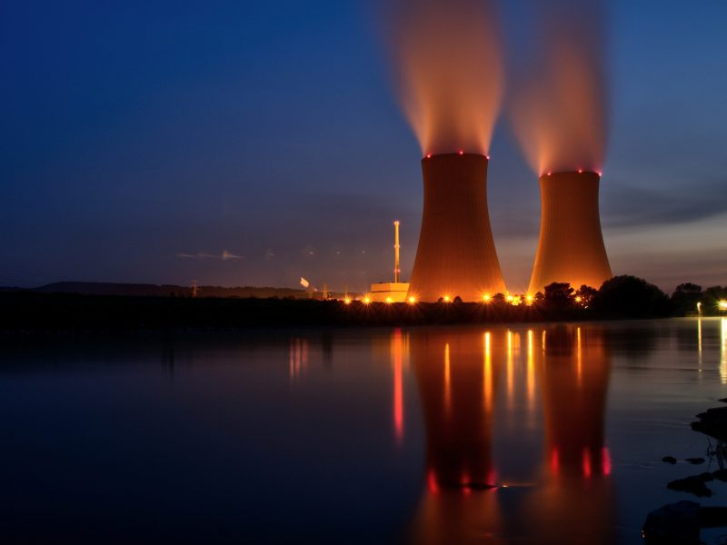 Estonia, Tallinn, energia nuklearna, atom, odpady atomowe, Unia Europejska, zielony ład, miks energetyczny