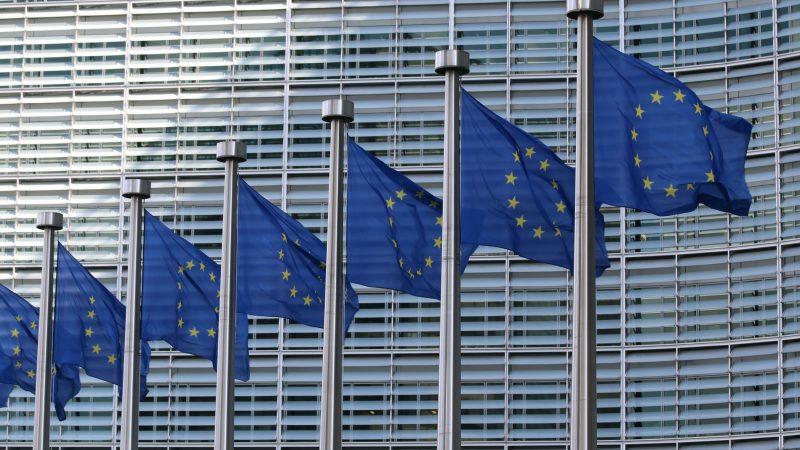 Berlaymont, Komisja Europejska, KE, Bruksela