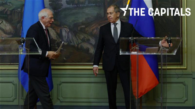 Rosja, Polska, Nord Stream 2, Matovic, Słowacja, Niemcy, gaz, Gazprom, Unia Europejska, Austria, Kurz