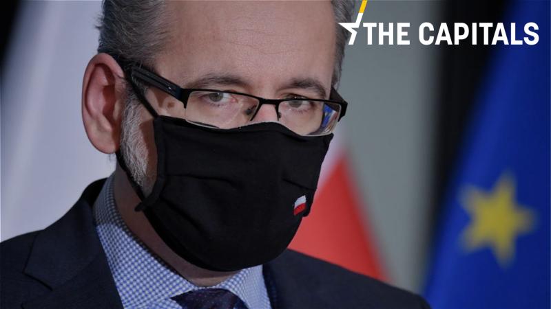 Unia Europejska, szczepionka, pandemia, koronawirus, COVID-19, Niedzielski