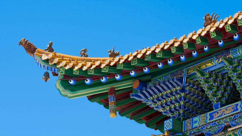 Misja WHO ma ustalićw Chinach przyczyny pandemii COVID-19 (Photo by Leon Liu on Unsplash)