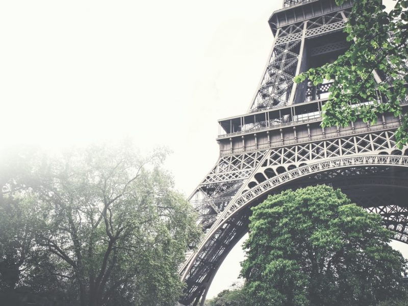 Francja, Affaire du siecle, Hulot, klimat, środowisko, smog, państwo, Macron,