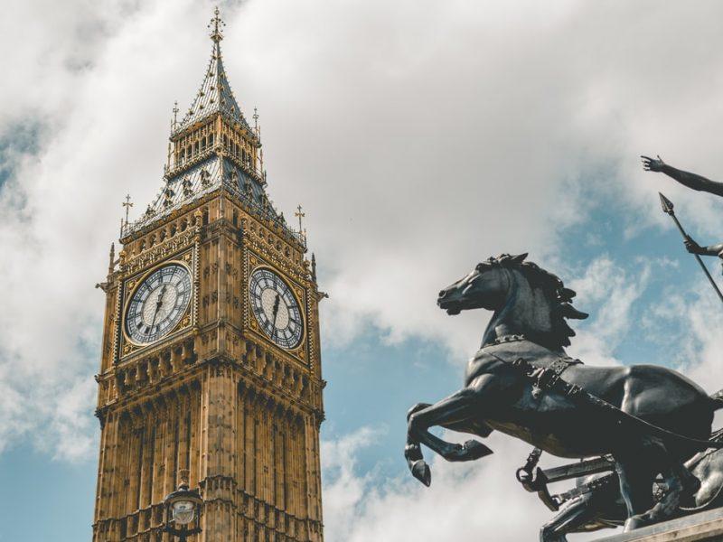 Wielka Brytania, Unia Europejska, Holandia, giełda, brexit, centrum finansowe, londynskie city