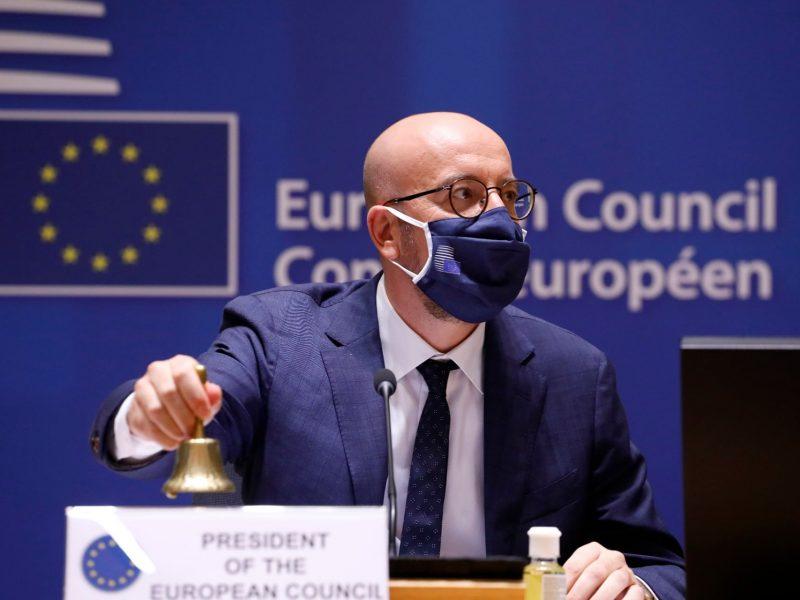 traktat-miedzynarodowy-pandemia-koronawirus-wspolpraca-epidemia-kryzys-zdrowotny-charles-michel-who