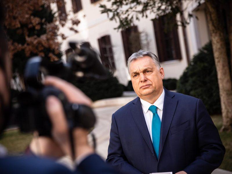 Orban, Węgry, Weber, Europejska Partia Ludowa, Tusk, centroprawica, praworządność, Parlament Europejski