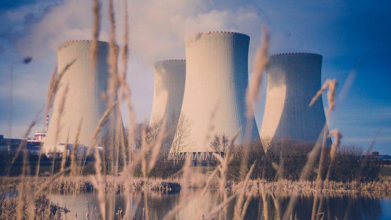 elektrownia atomowa, atom, elektrownia jądrowa, Niemcy, Svenja Schulze, Polska, UE, Unia Europejska
