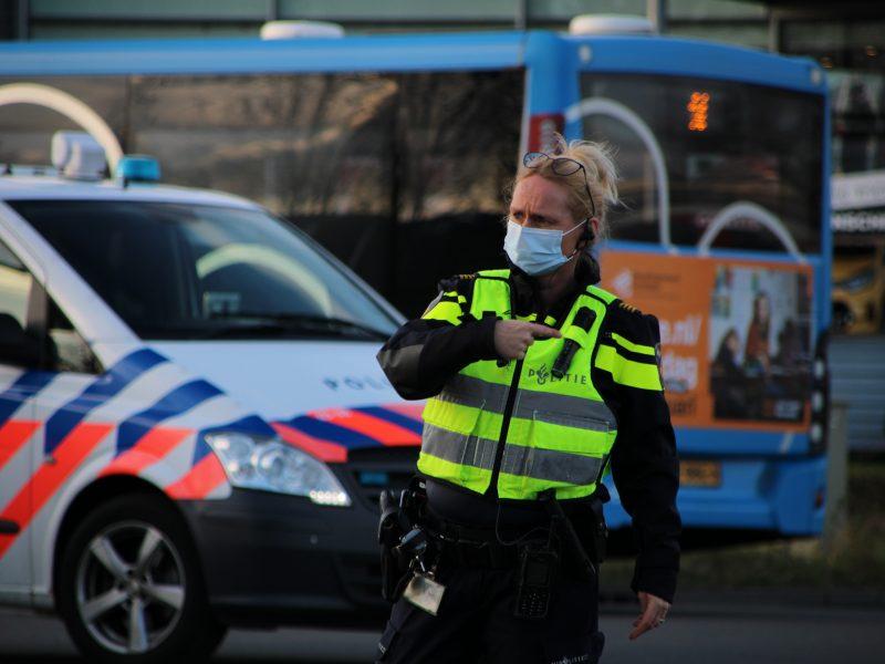 Sytuacja w Bovenkarspel to prawdopodobnie kolejny w ostatnich miesiącach atak na centrum testowania na COVID-19 w Holandii. / Fot. Martijn [Flickr]