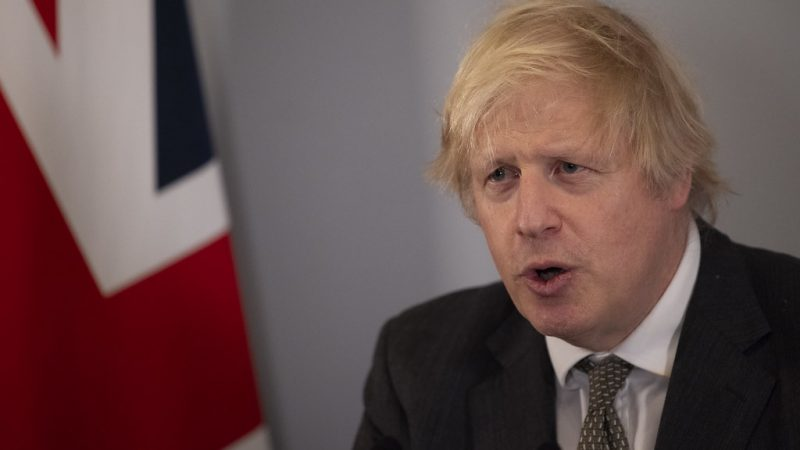 Wielka Brytania, Rosja, Chiny, geopolityka, pandemia, broń nuklearna, USA, Unia Europejska, Johnson, obronność, terroryzm