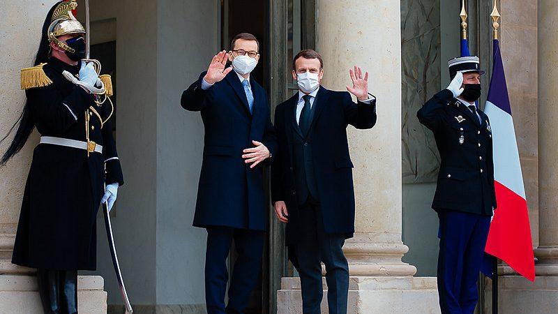 Atom, Unia Europejska, Komisja Europejska, Macron, Orban, Morawiecki, energia jądrowa, Komisja Europejska