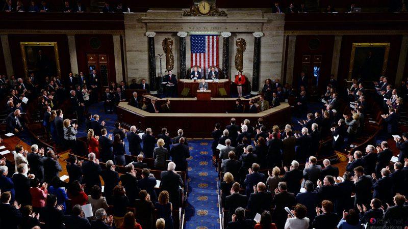 Kongres USA przyjął gigantyczny pakiet antykryzysowy, źródło: Flickr/Republic of Korea (CC BY-SA 2.0)